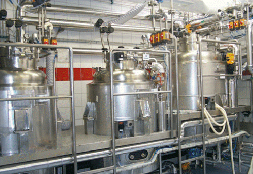 Packaging Plant Manufacturers